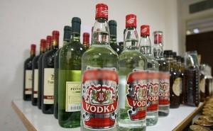 آمار بالای مصرف مشروبات الکلی در غرب